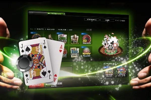 Разработка казино