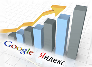 Оптимизация сайта в яндексе и гугле рынок рекламы в интернете 2015